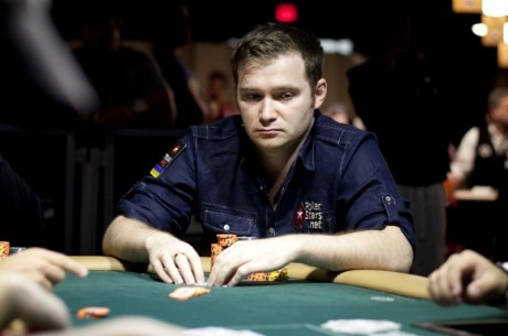 2011 PokerStars.com EPT Барселона Day 3: Качалов и Зайцев в числе...