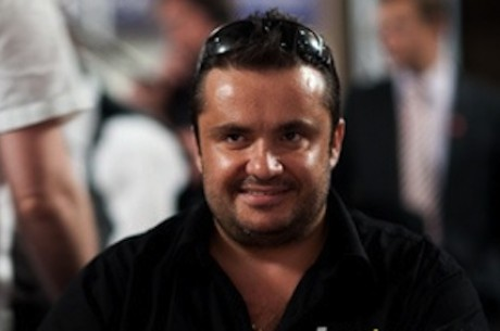 2011 PokerStars.com EPT Barcelona Day 4: Final Table Set, Gomila Leads