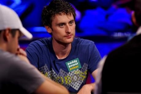 Vai com o Eoghan O Dea e a Paddy Power à Mesa Final das WSOP 2011