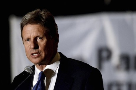 Gary Johnson Could Be Who Poker Players Need in Office