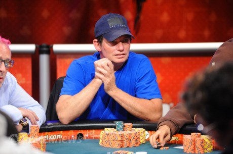 PokerNews Profile: WSOP Circuit National Championship Winner Sam Barnhart