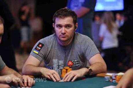 Global Poker Index: Mercier Still On Top, Katchalov Lurking
