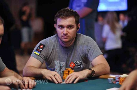 Global Poker Index: Mercier wciąż liderem, Katchalov z szansą na objęcie prowadzenia