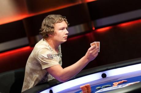 Мартін Шлейх стає переможцем ME PokerStars.com EPT Barcelona 2011
