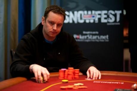 Matt Yates pactó con su mujer para seguir jugando al poker