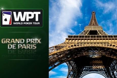 Nädal Partys: Pariisi WPT Live & Kara Scott võitis auhinna