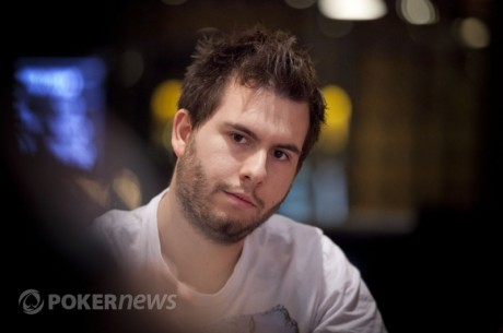 "WCOOP Day 2: Jonathan ""MONSTER_DONG"" Karamalikis Wins Event #6 for $180,000"