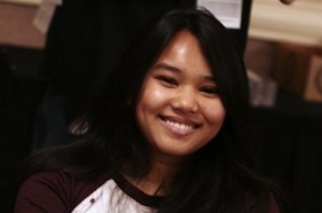 Zemřela pokerová hráčka Thuy Doan