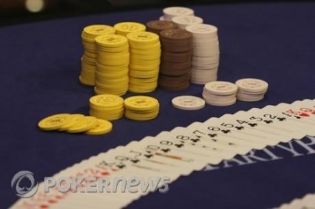 Sissejuhatus draw-pokkerisse - badugi ja 2-7 triple draw