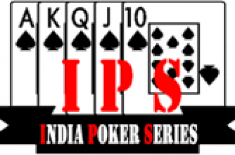 India Poker Series starts tomorrow
