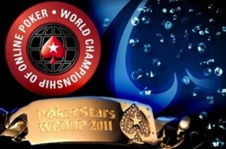 Новости WCOOP 2011: K_0_S_T_Y_A и ranayr – обладатели браслетов