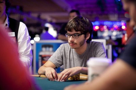 Epic Poker League Main Event #2 Day 1: Kaplan On Top