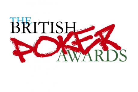 2011 Британски Покер Награди резултати