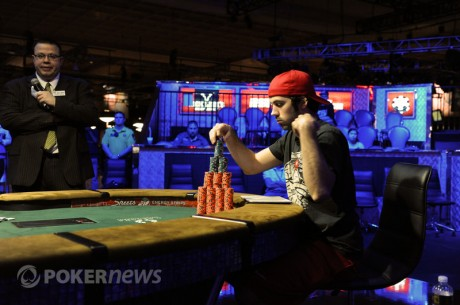 Global Poker Index: Mercier Maintains Top Spot for Fourth Straight Week