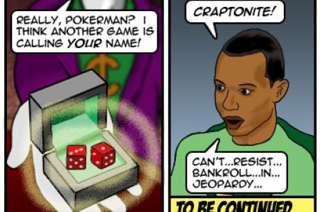 """""""Mucking Aces"""" - Novi strip sa poker tematikom"""