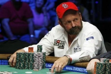 La galaxia de PokerStars pierde a tres de sus estrellas