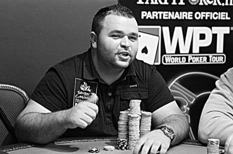 2011 World Poker Tour Grand Prix de Paris Day 2: Pepe Moves into Pole Position