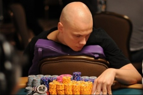 The Online Railbird Report: Sahamies Wins Biggest PokerStars Pot