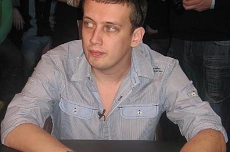 Денис Шашков заносит на WCOOP и расплачивается с...