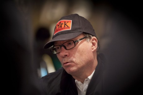 Epic Poker League Main Event #2 Day 3: Steicke Leads; Seidel at Second EPL Final Table