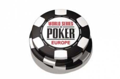 Barrière Poker : Super-sat WSOP Europe le 19 septembre (packages 12k€)