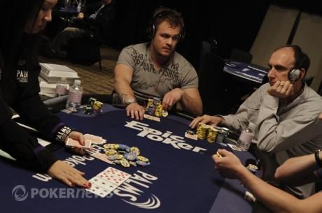 Sounding Off: Seidel Heater, PokerStars WCOOP & Roster Cuts