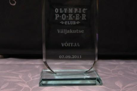 Turniiripokkeri Klubi Olympic kutsub teised klubid duellile