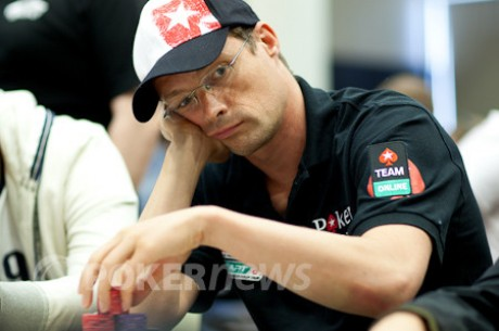 "WCOOP Day 6: Anders ""Donald"" Berg Wins Third WCOOP Bracelet"
