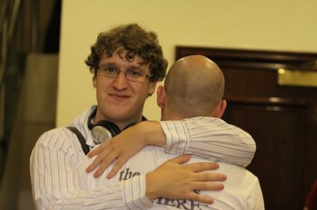 Max Silver Leads PokerStars UKIPT Dublin