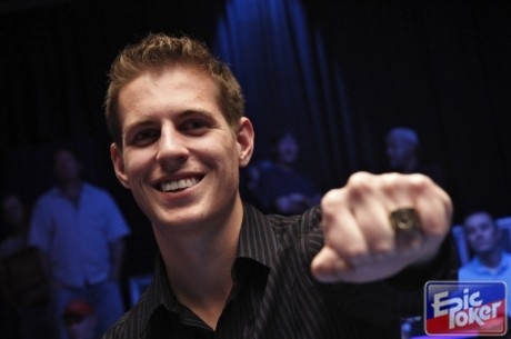 "Main Event do Epic Poker League #2 Dia 4: Mike ""Timex"" McDonald é o vencedor"