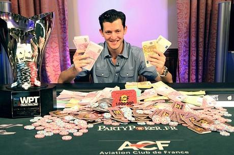 Pokerowy Teleexpress: Waxman wygrywa WPT Paryż, kolejne problemy FTP i więcej