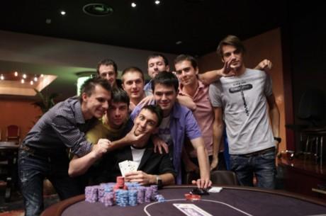 Виталий «hiNt» Волов – победитель Гранд Ивента RPS