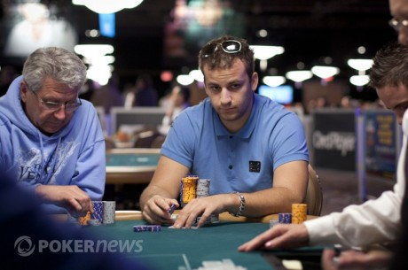 The Nightly Turbo: World Poker Tour Paris High Roller, Survivor, and More