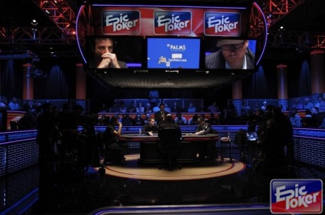 Epic Poker League: Top 27 Money Earners Through Two Events