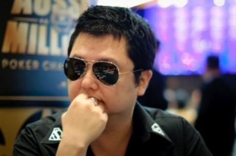Austraalia pokkerihai läheb 14 aastaks vangi
