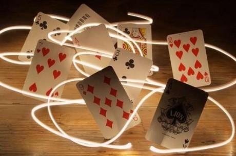 Ексклюзивне навчальне відео від PokerNews. Гра на...