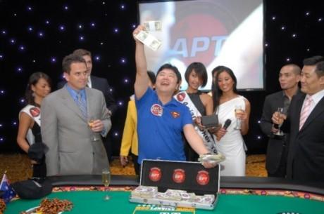 Pokerowy Teleexpress: David Saab za kratami, Partouche Poker Tour Dzień 1B i więcej