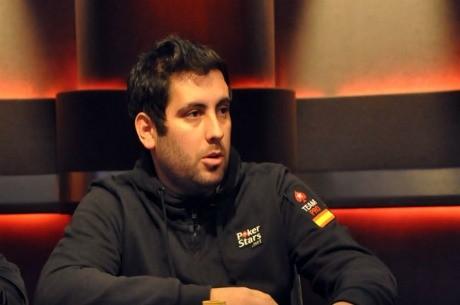 Juan Maceiras va 3.º en fichas en el Partouche Poker Tour de Cannes 2011