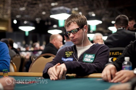 Παρουσίαση Βιβλίου: Secrets of Professional Tournament Poker, Jonathan Little