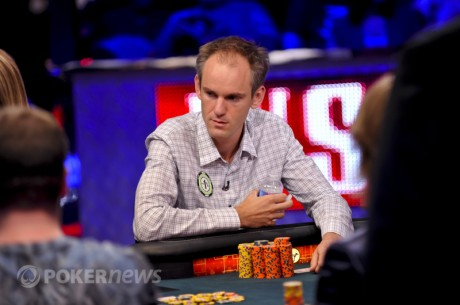 The WSOP on ESPN: Cunningham, Negreanu, & Bellande Highlight Day 5