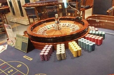 В Украине могут легализировать азартные игры