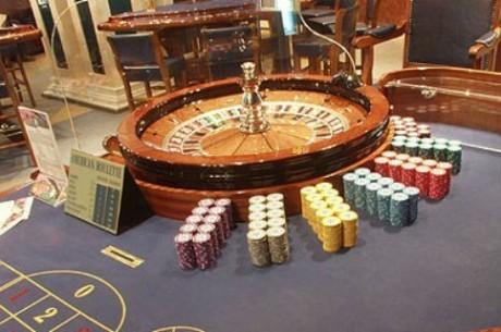 В Українi можуть легалізувати азартні ігри