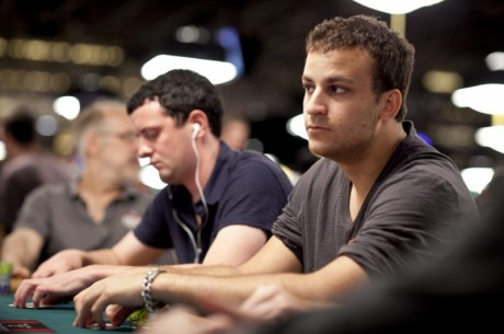 V Paříži se odehrál festival pokeru pod hlavičkou WPT