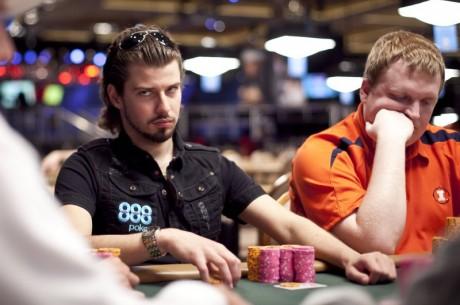 Darrenas Woodsas – sukčiavimo schemos 888 Poker kambaryje kūrėjas