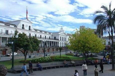 Dentro de seis meses no habrá más casinos en Ecuador