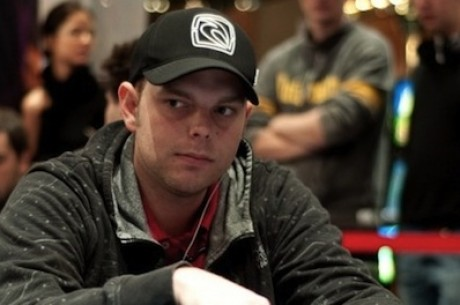 WCOOP Day 11: Alexander Debus and Vincent Van Der Fluit Claim WCOOP Bracelets