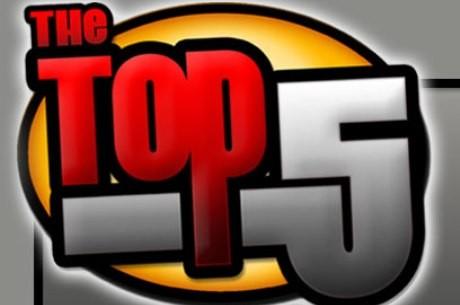 5 geriausi būdai panaudoti PokerStars FPP