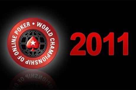 WCOOP 2011: результаты россиян первой половины...