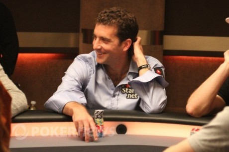 "WCOOP Day 12: Shane ""shaniac"" Schleger Latest to Earn WCOOP Bracelet"