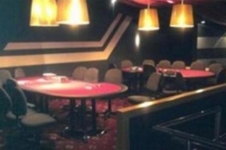 Κανονικό καζίνο είχαν στήσει στο Μαρούσι